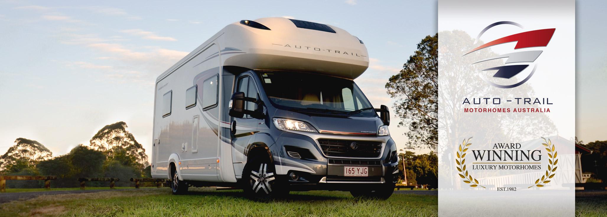 Auto-Trail Beachmont views